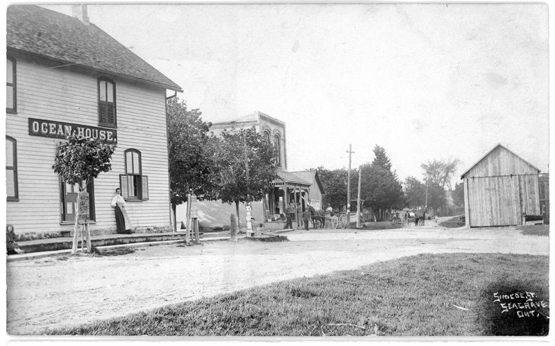 Part Of The 20th Century Following Are Some Many Post Card Pictures Taken In And Around Port Perry During This Period History
